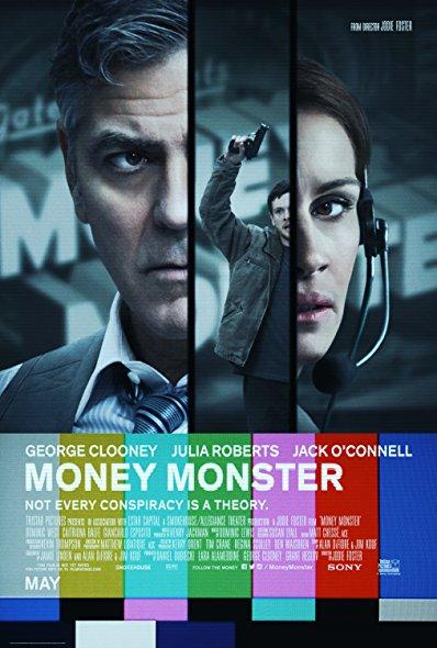 Money Monster 2016 BRRip XviD MP3-RARBG