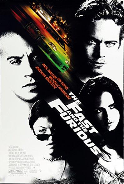 The Fast and The Furious 2001 720p BluRay H264 AAC-RARBG