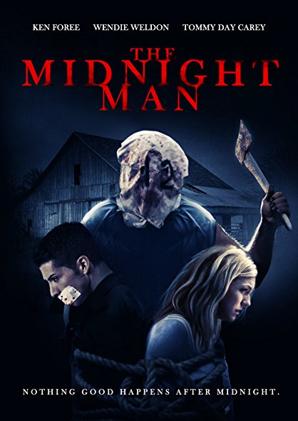 The Midnight Man 2017 WEB-DL x264-FGT