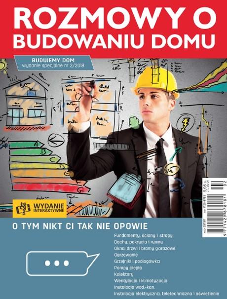 Rozmowy o Budowaniu Domu 2018