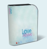 Love or Above by Christie Sheldon