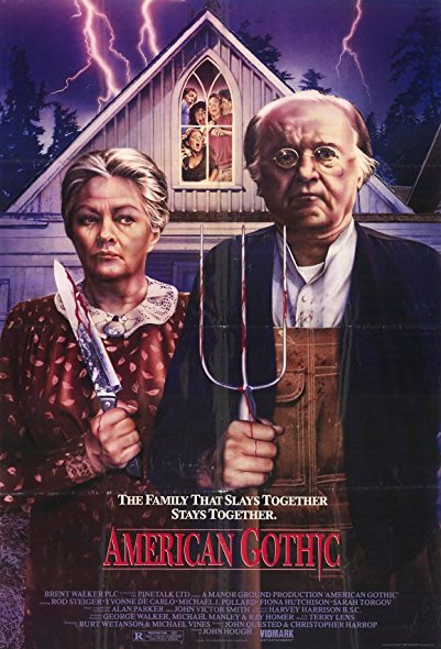 American Gothic 1987 BRRip XviD MP3-RARBG