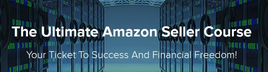 Philip A. Covington - The Ultimate Amazon Seller Course