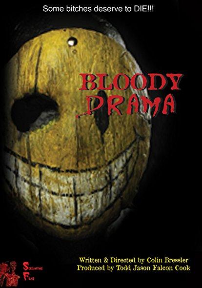 Bloody Drama 2017 WEBRip x264-RARBG