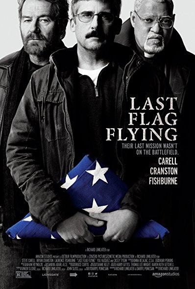 Last Flag Flying 2017 1080p BluRay H264 AAC-RARBG