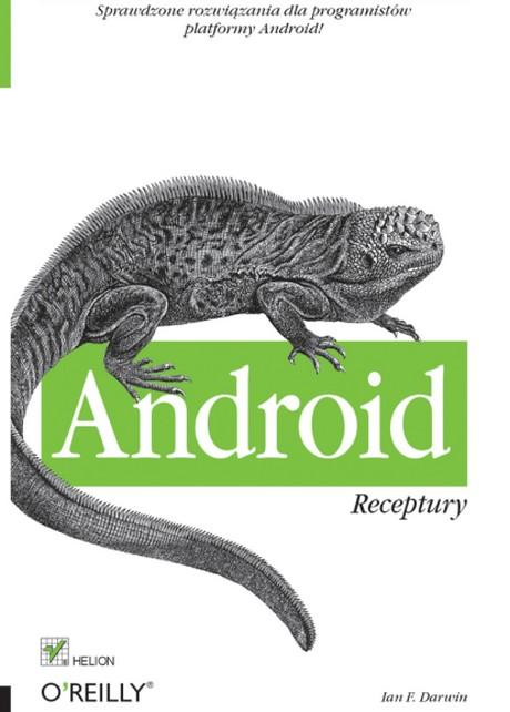 Android - Receptury - Ian F. Darwin