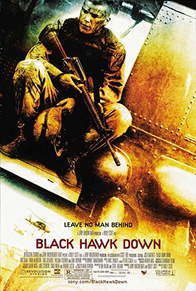 Black Hawk Down 2001 EXTENDED CUT 1080p BluRay H264 AAC-RARBG