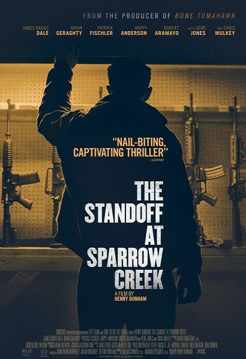 The Standoff at Sparrow Creek (2018) PL.SUBBED.WEB-DL.XViD-MORS | NAPISY PL