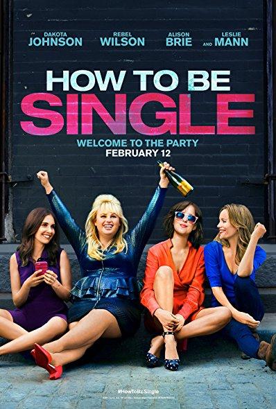 How To Be Single 2016 1080p BluRay H264 AAC-RARBG
