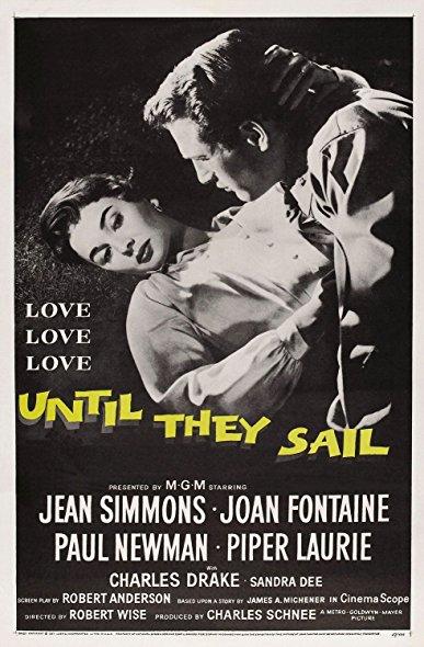 Until They Sail 1957 DVDRip XViD