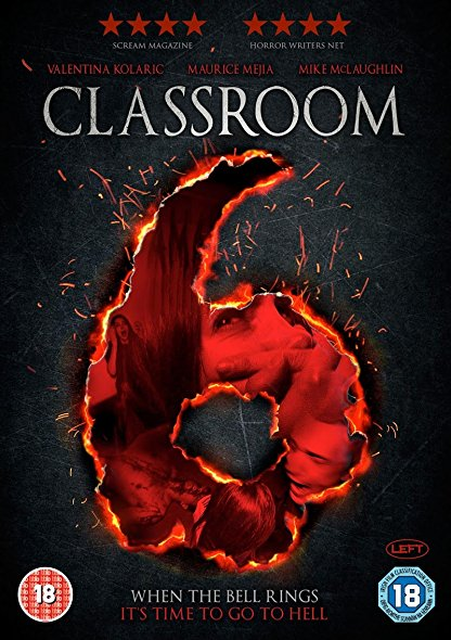 Classroom 6 2015 Dvdrip X264-Spooks