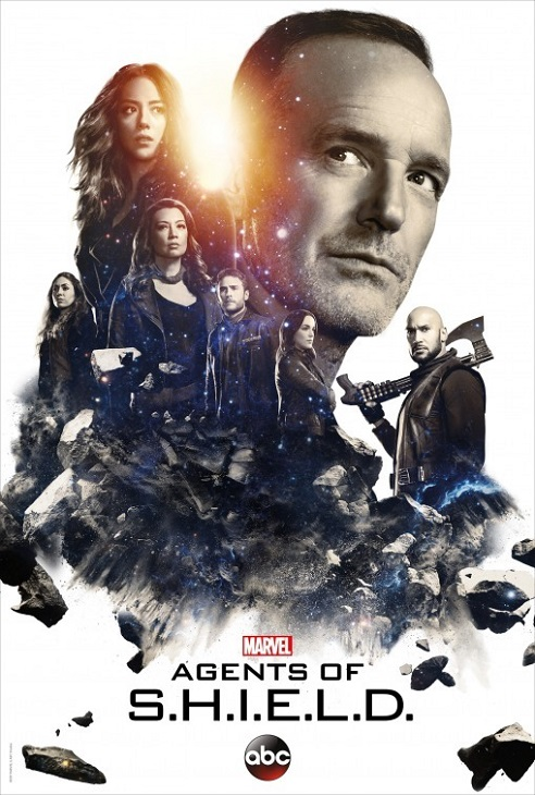 Agenci T.A.R.C.Z.Y. / Marvel's Agents of S.H.I.E.L.D.(2017) {Sezon 05)