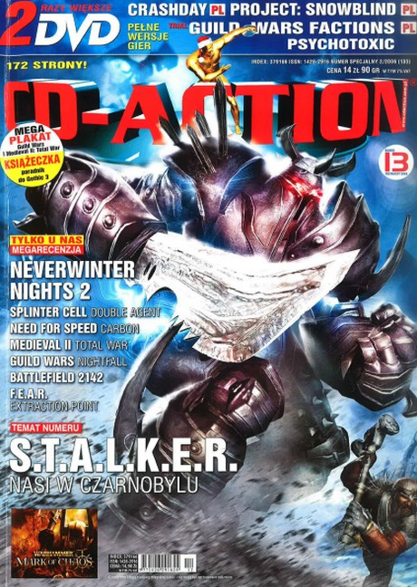 CD-Action Specialny 2/2006