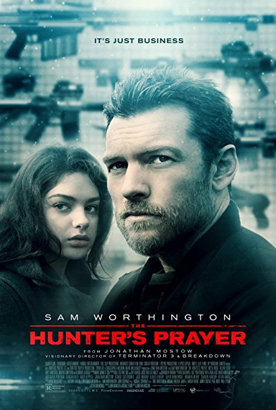 The Hunters Prayer 2017 1080p BluRay H264 AAC-RARBG