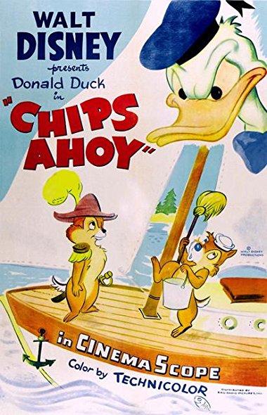 Chips Ahoy 1956 DVDRip x264-HANDJOB