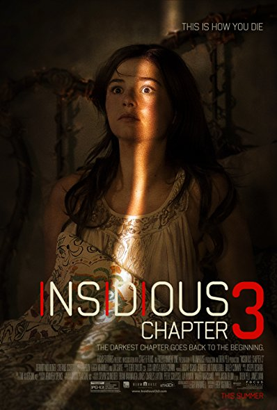 Insidious Chapter 3 2015 BRRip XviD MP3-RARBG