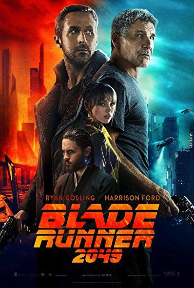 Blade Runner 2049 HDRip XviD AC3-EVO