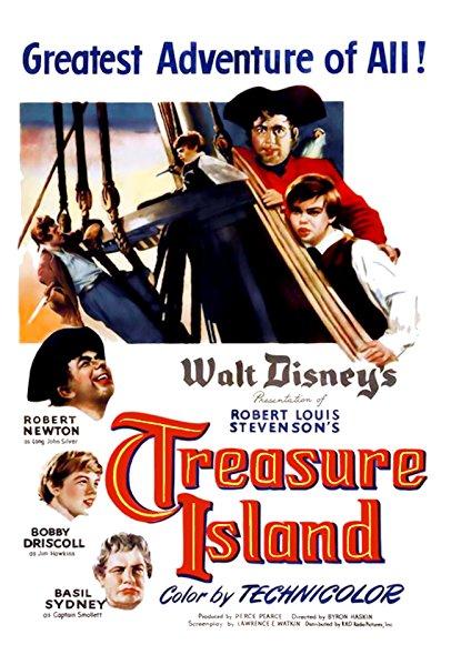 Treasure Island 1950 720p BluRay x264-x0r