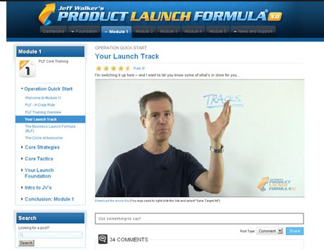 Jeff Walker - Product Launch Formula 3(fixed)