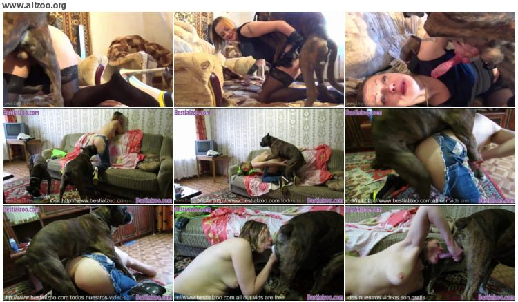 b3ad8e672624353 - One Time In Russia    - Dog Fuck Girls