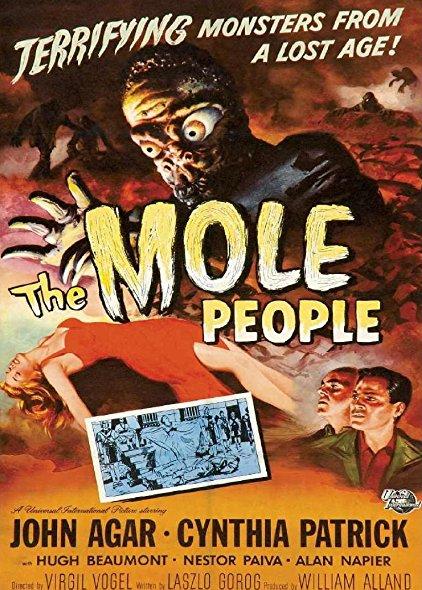 The Mole People 1956 Internal Bdrip X264-Ghouls