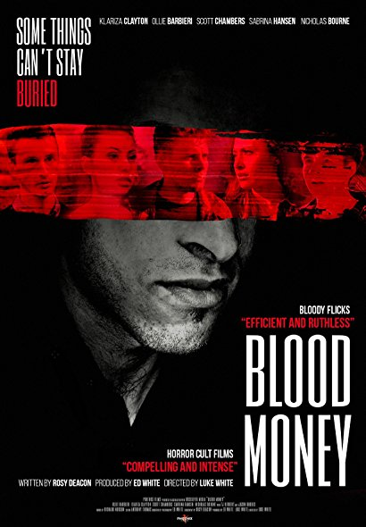 Blood Money 2017 1080P Bluray X264-Cinefile