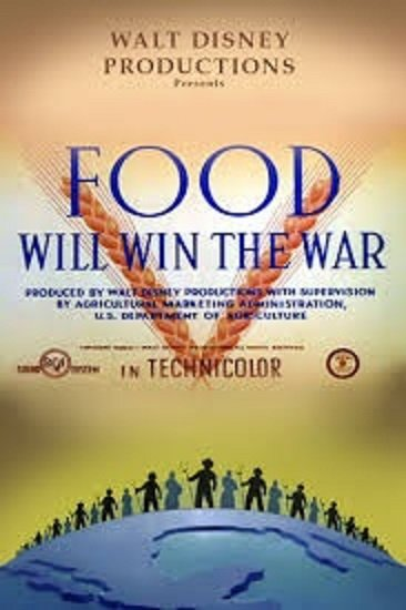 Food Will Win the War 1942 DVDRip x264-HANDJOB