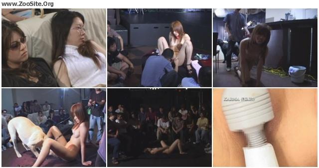 406bb9971569824 - KRFV-006 - JAV Bestiality Porn - Animal Porn Movie
