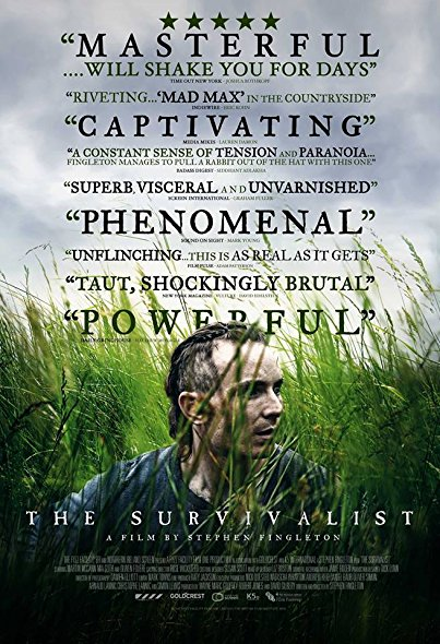The Survivalist 2015 720p BluRay DD5 1 x264-CRiSC