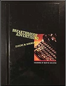 Eugene M. Schwartz - Breakthrough Advertisingg