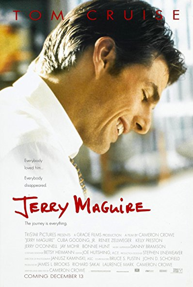 Jerry Maguire 1996 BluRay 1080p DD5 1 H265-d3g
