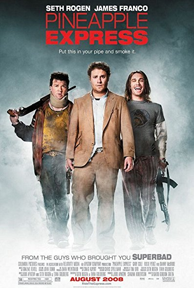 Pineapple Express 2008 1080p BluRay x264 TrueHD 7 1 Atmos-SWTYBLZ