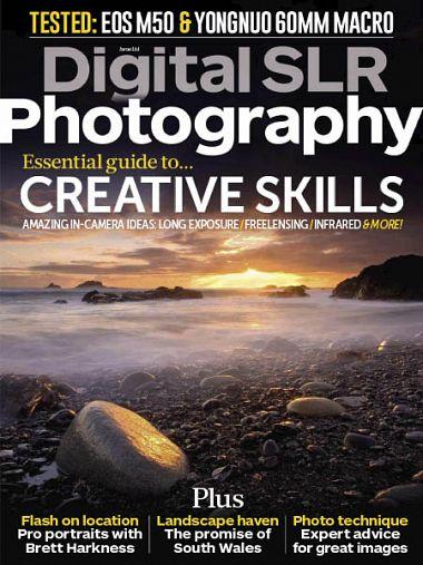 Digital SLR Photography – November 2018