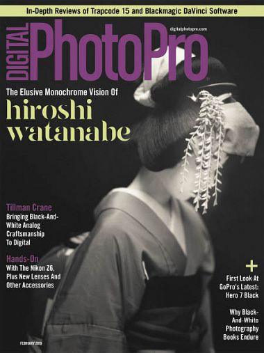 Digital Photo Pro – January/February 2019