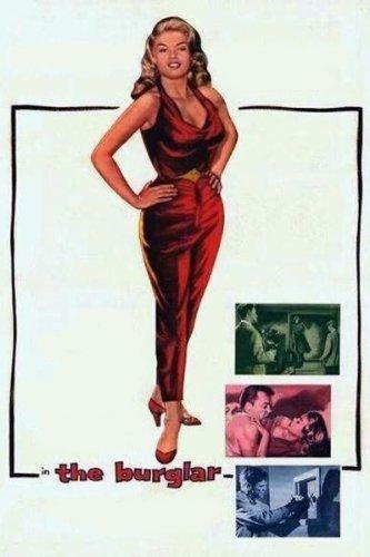 The Burglar 1957 DVDRip x264