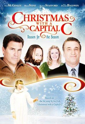 Christmas with a Capital C 2011 BRRip XviD MP3-RARBG
