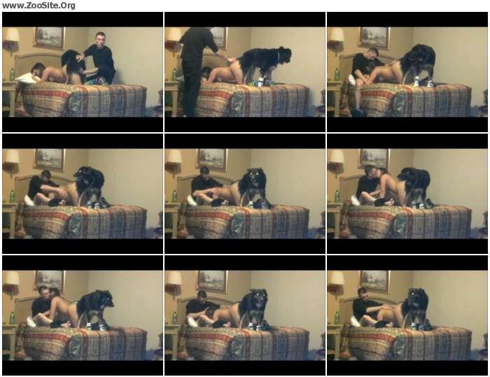 8ee373886119604 - Kinkcafe, Killerkink, Oh Knotty - Animal Porn 007 - DogSex, Dog Bestiality