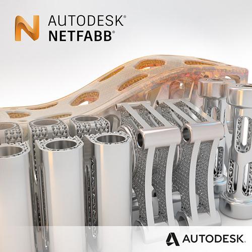 AUTODESK NETFABB UTIMATE V2020-ISO
