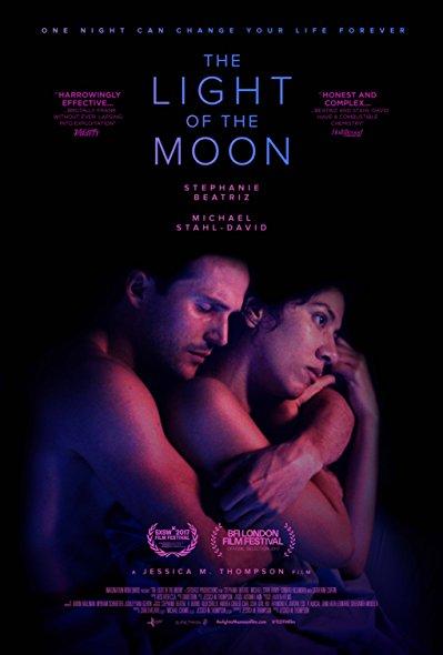The Light of the Moon 2017 HDRip XviD AC3-EVO