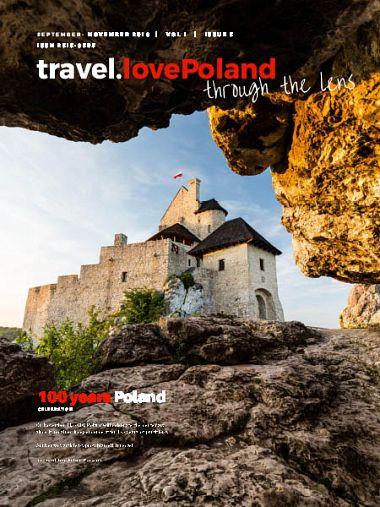Travel Love Poland – September/November 2018