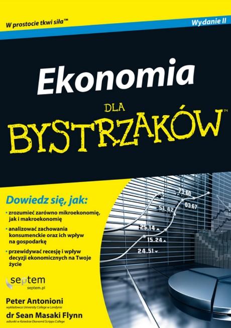 Ekonomia Dla Bystrzaków - Wydanie II - Sean Masaki Flynn