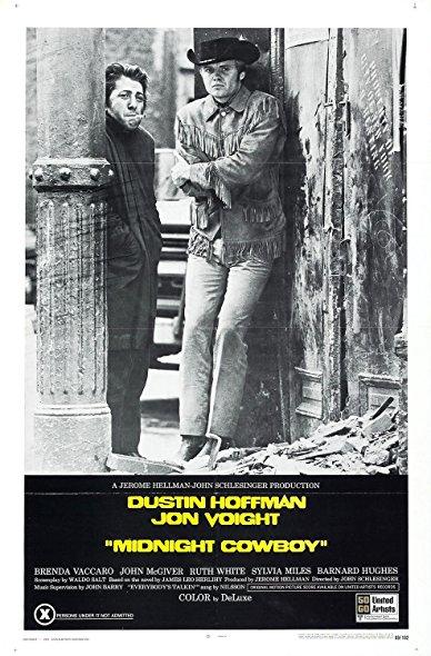 Midnight Cowboy 1969 BluRay 10Bit 1080p DD5 1 H265-d3g