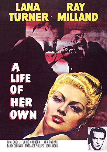 A Life Of Her Own 1950 Hdtv X264-Regret