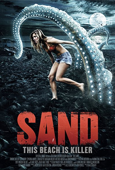 The Sand 2015 Dvdrip X264-Spooks