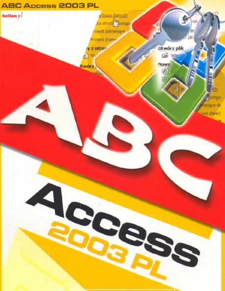 ABC Access 2003 PL - Maciej Groszek