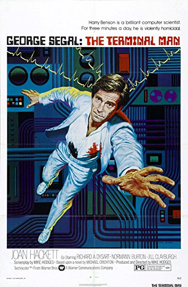 The Terminal Man 1974 DVDRip XViD