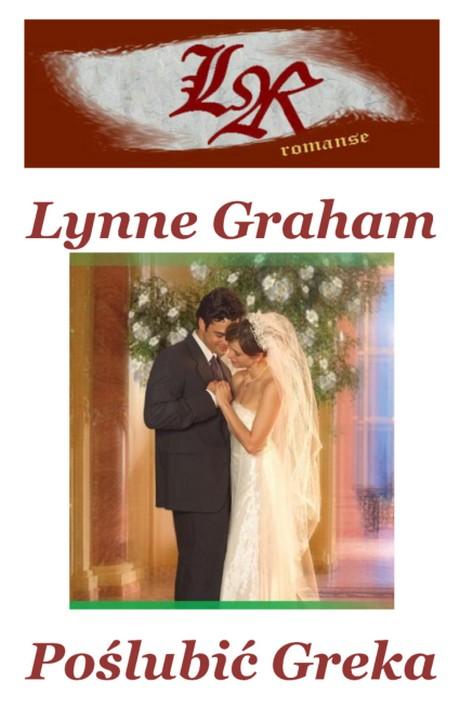 Poślubić Greka - Graham Lynne