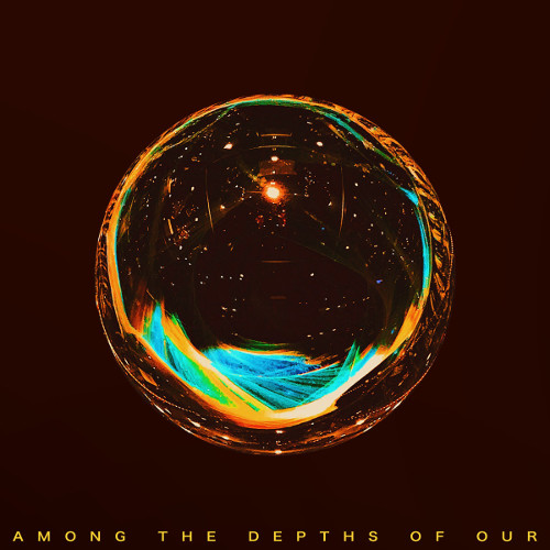 (Ambient, Electronic, Experimental, Vaporwave) Sangam - Among the Depths of Our - 2018, MP3, 320 kbps