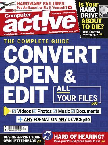 Computeractive – 14 February 2018