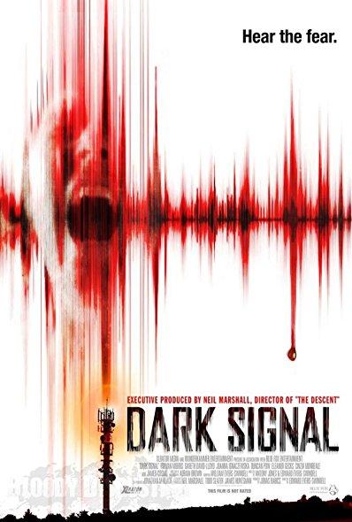 Dark Signal 2016 Dvdrip X264-Spooks